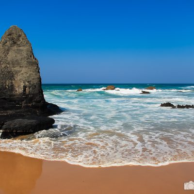 Strand bei Vila do Bispo